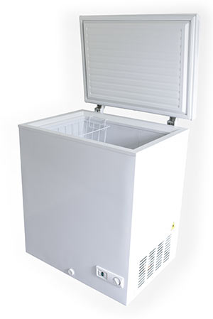 Fort Worth freezer repair service