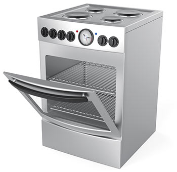 Fort Worth oven repair service
