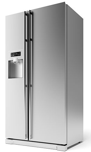Fort Worth refrigerator repair service